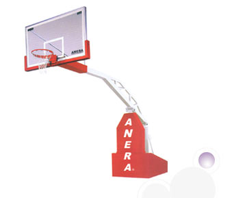 Basketball Double Channel System