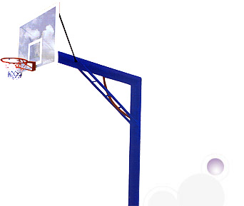 Baskeball 6 PIPE SYSTEM