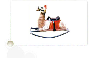 Camel Rider Toy for Kids