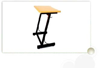 Classroom Single Desk