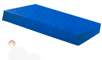 gymnastic crash mats